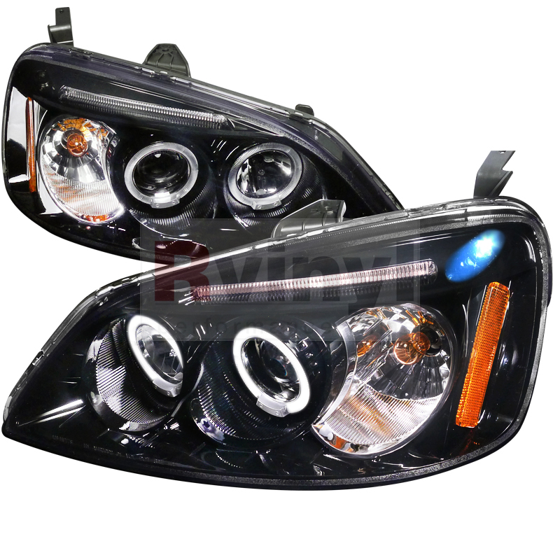 aftermarket headlights aftermarket headlights honda civic. Black Bedroom Furniture Sets. Home Design Ideas