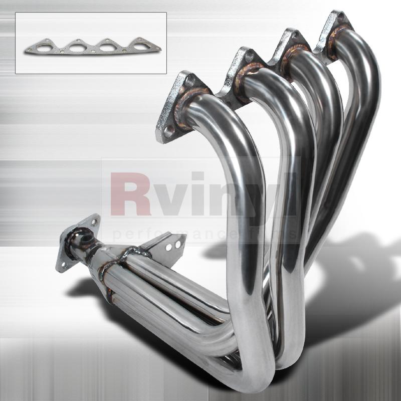 Spec-D Tuning® Exhaust Header