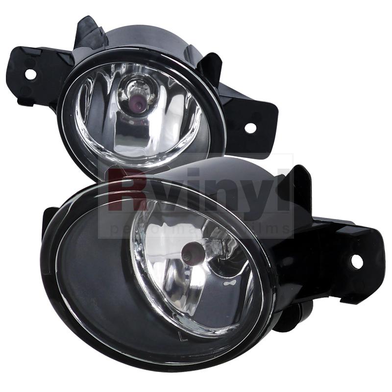 2012 Nissan Altima Aftermarket Fog Lights