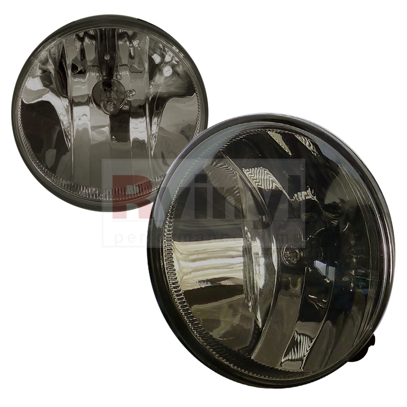 2007 Chevrolet Suburban Aftermarket Fog Lights