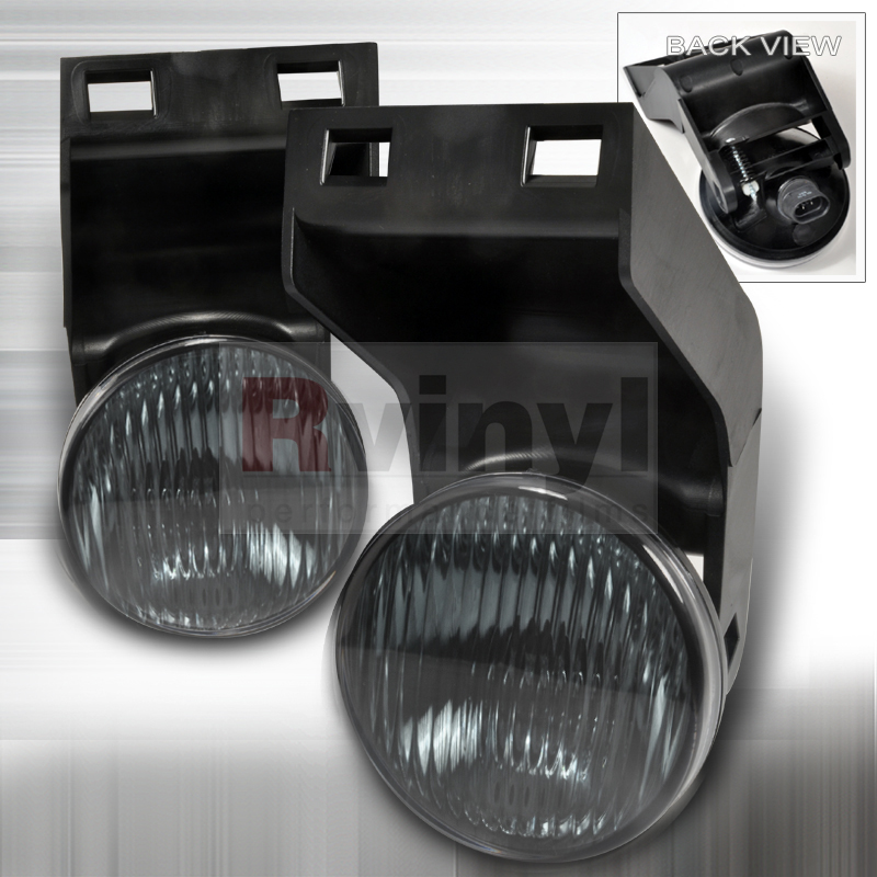 2001 Dodge Ram Aftermarket Fog Lights