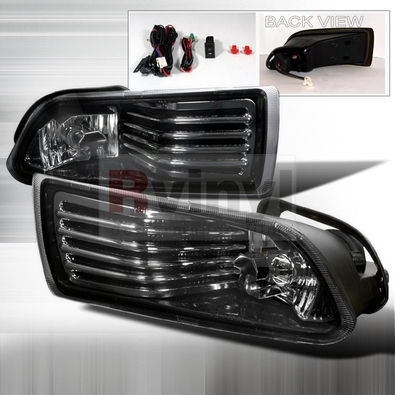 2010 Scion tC Aftermarket Fog Lights
