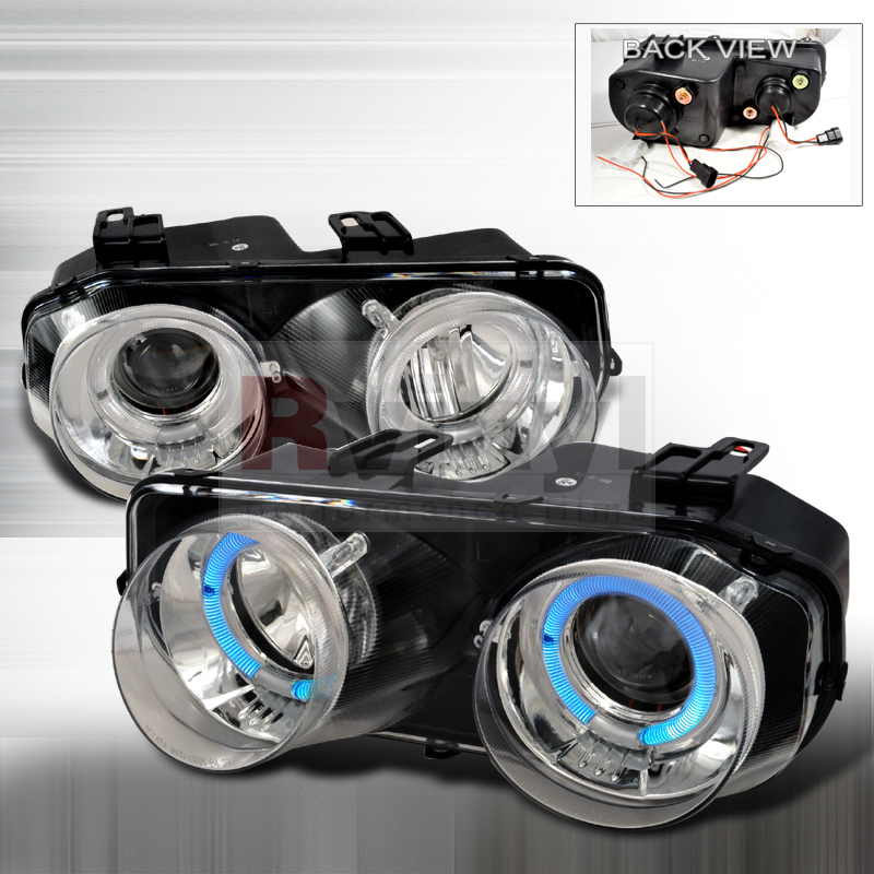 1994 Acura Integra Aftermarket Headlights