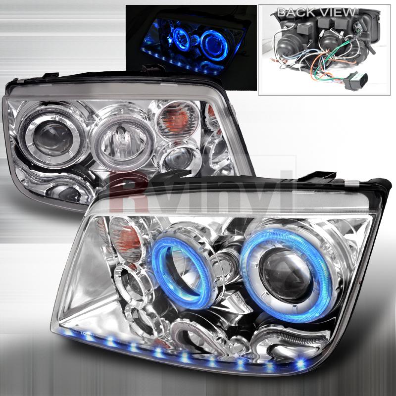 Aftermarket Headlights