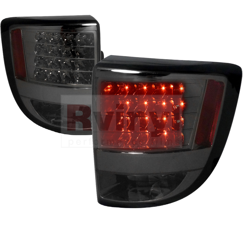 2004 Toyota Celica Aftermarket Tail Lights