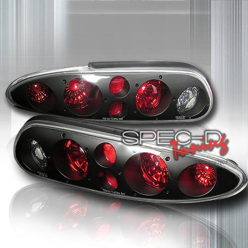 2000 Chevrolet Camaro Aftermarket Tail Lights