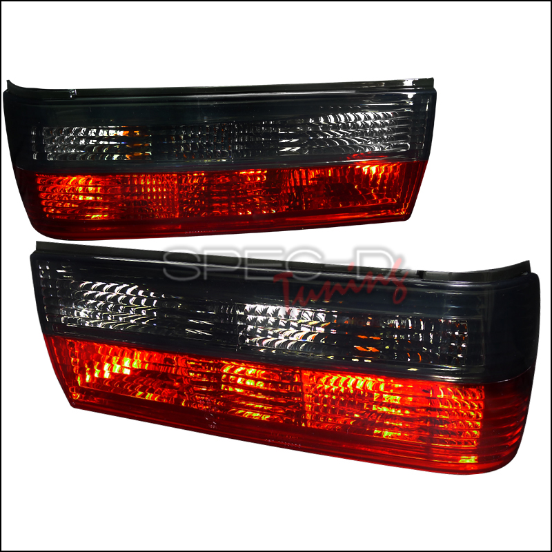 1990 BMW M-Series Aftermarket Tail Lights