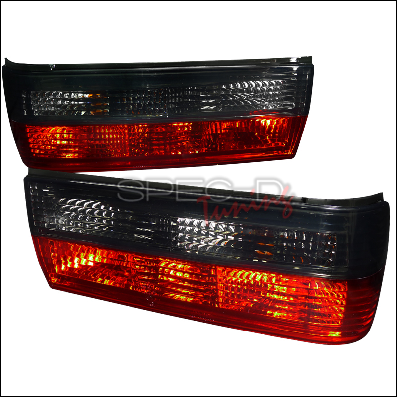 1991 BMW 3-Series Aftermarket Tail Lights