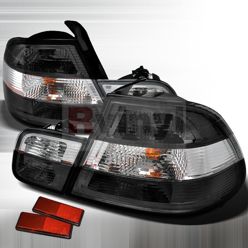 2003 BMW 3-Series Aftermarket Tail Lights