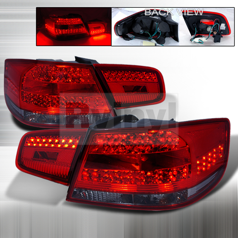 2008 BMW M-Series Aftermarket Tail Lights