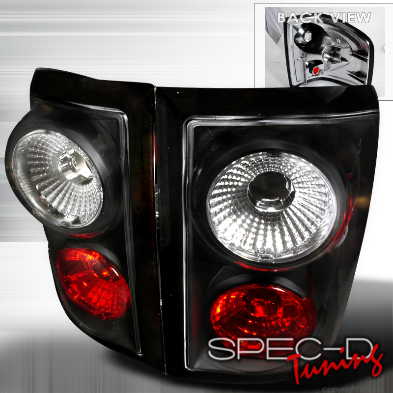 home tail lights custom tail lights ford f 150 2001. Black Bedroom Furniture Sets. Home Design Ideas