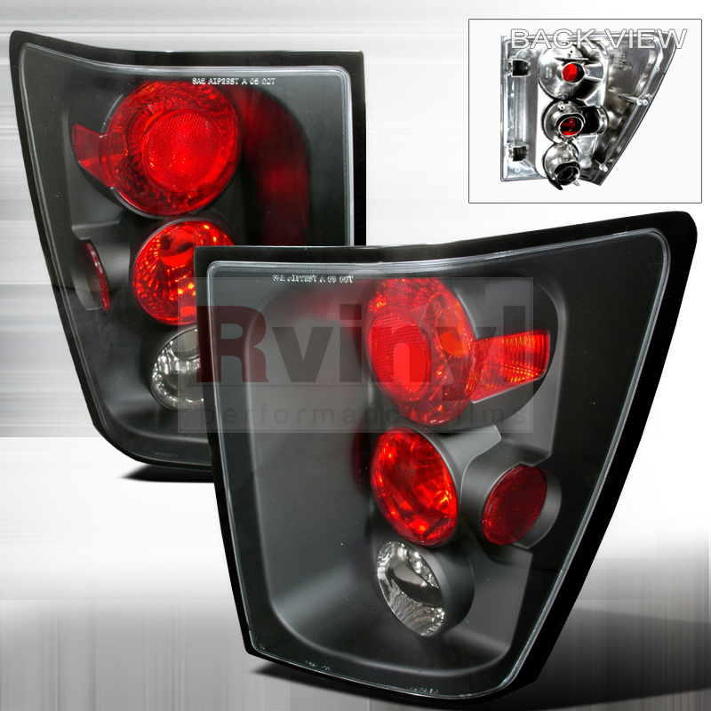 2005 jeep grand cherokee custom tail lights 2005 jeep grand cherokee. Black Bedroom Furniture Sets. Home Design Ideas