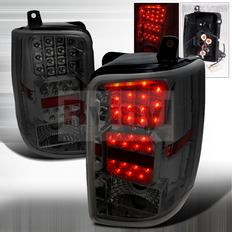 1994 Jeep Grand Cherokee Aftermarket Tail Lights