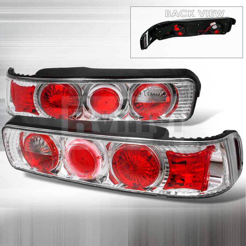 1993 Acura Integra Aftermarket Tail Lights