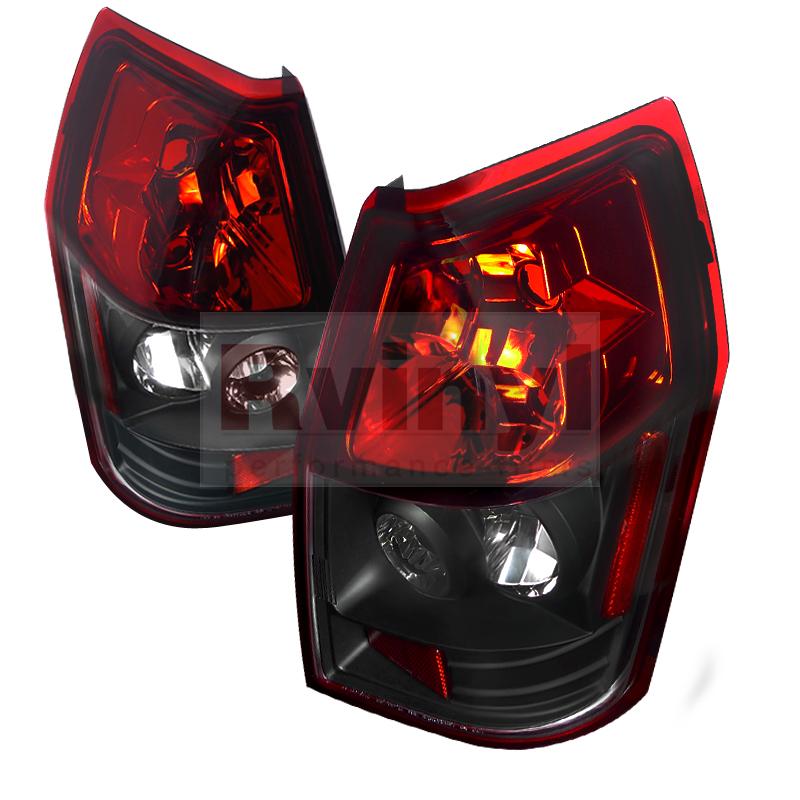 2008 Dodge Magnum Aftermarket Tail Lights