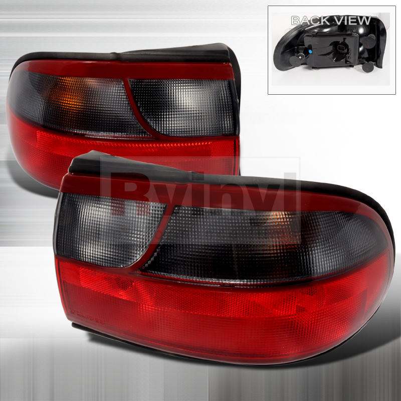 2002 Chevrolet Malibu Aftermarket Tail Lights