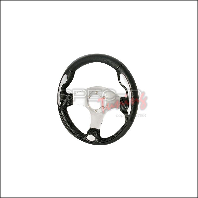 Spec-D Tuning® Demon Steering Wheel