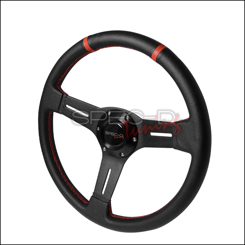 Magnum Steering Wheel 