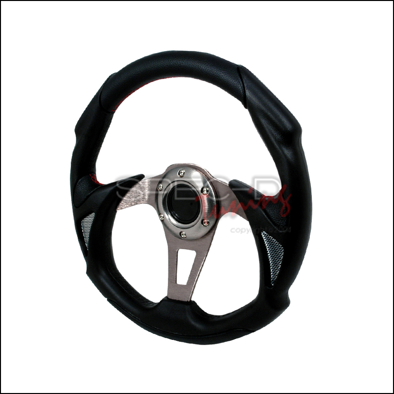 Fighter Steering Wheel 