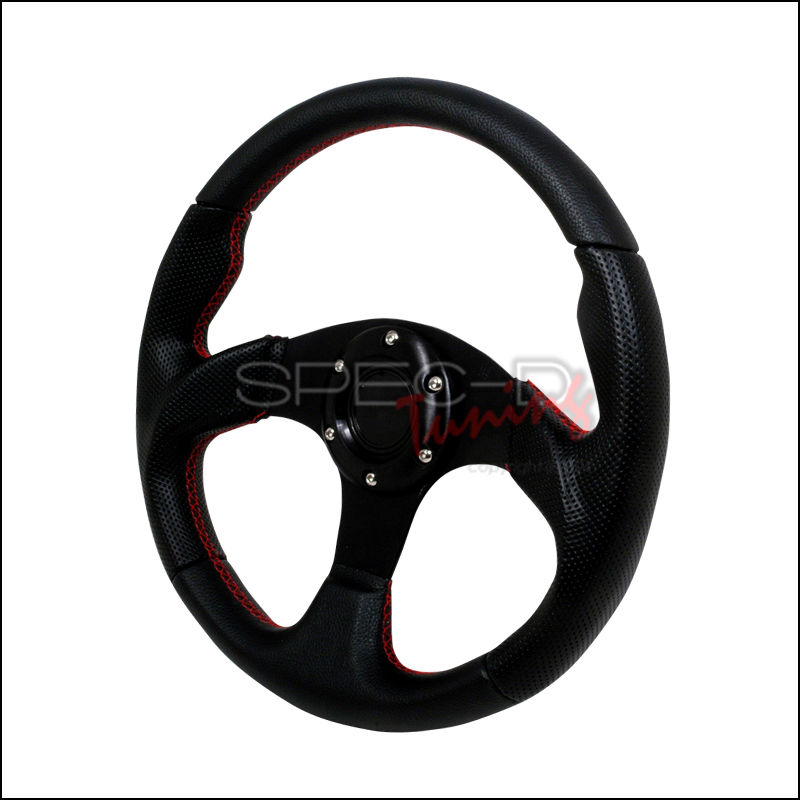 Le Mans Steering Wheel