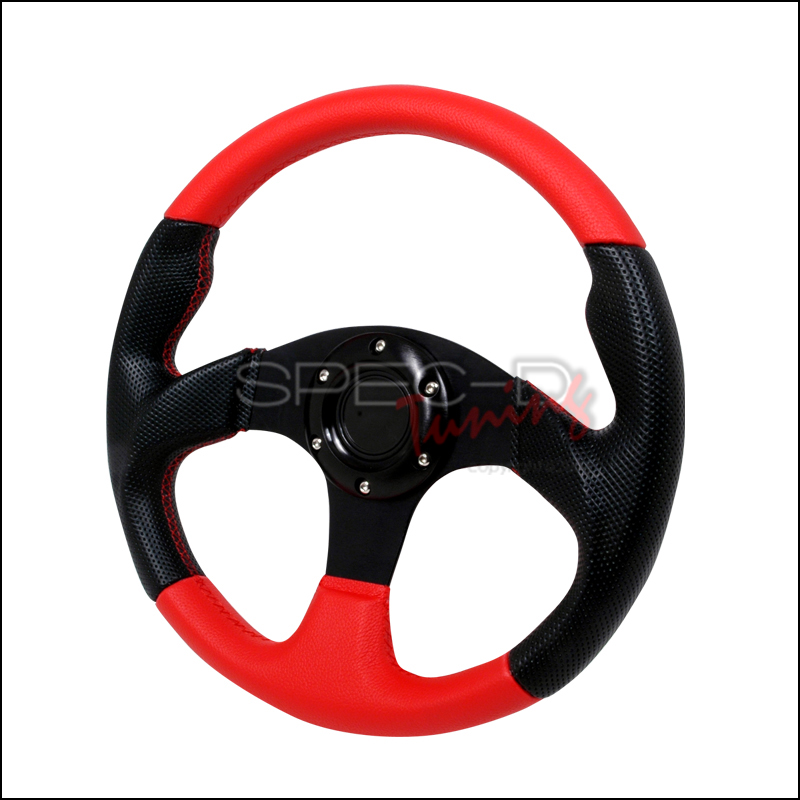 Raver Steering Wheel 