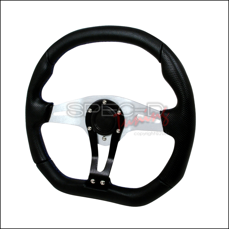 Circuit Steering Wheel 