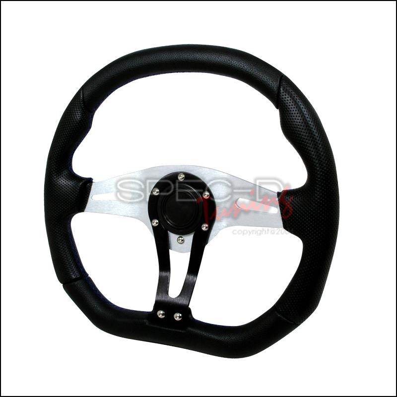 Spec-D Tuning® Circuit Steering Wheel