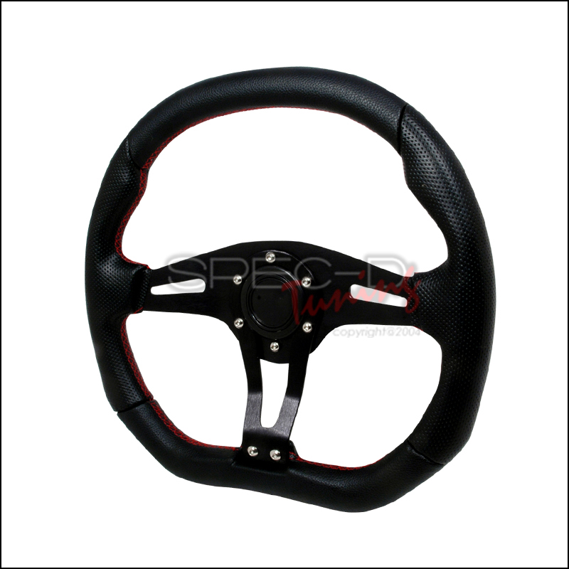 Drifter Steering Wheel 