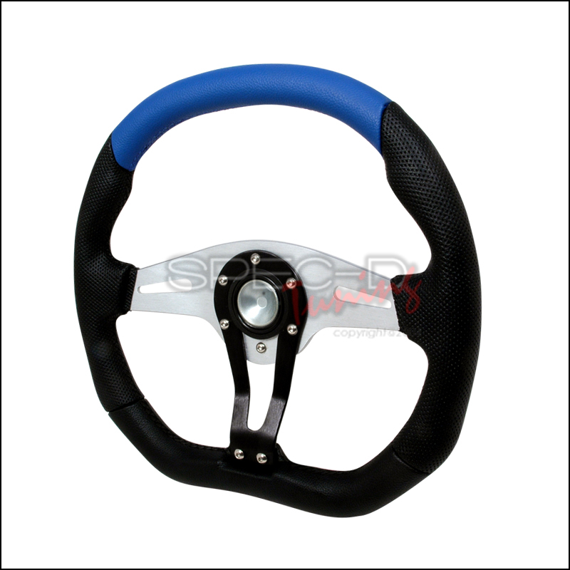 Ice Steering Wheel 