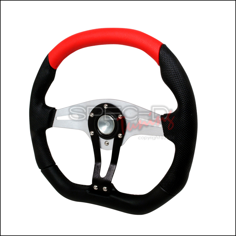 Raceway Steering Wheel 