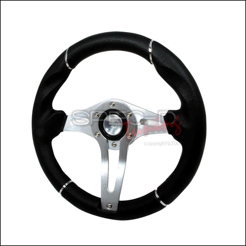 Dragger Steering Wheel