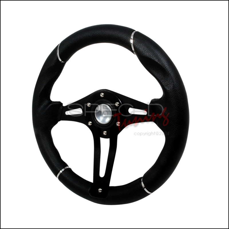 F-Series Steering Wheel 