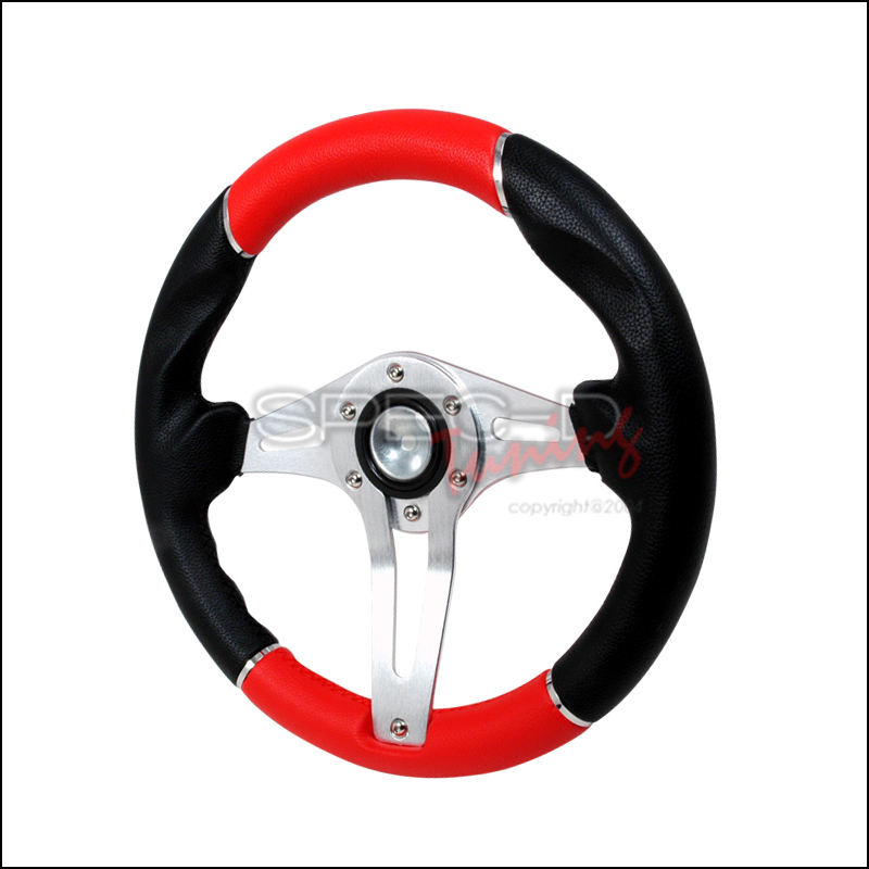 Crucible Steering Wheel 